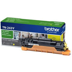 Material BROTHER T�NER AMARILLO HLL3210CW