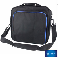 MALETIN PARA CONSOLA PS4 TRAVEL BAG