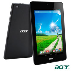 ACER ICONIA ONE 7 B1-730HD-12YY Tablet Android 4.2 (Jelly Bean) 8GB Embedded MultiMediaCard 7