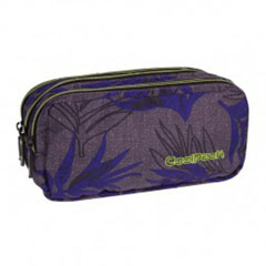 Material ESTUCHE DOBLE PRIMUS PALM LEAVES 972