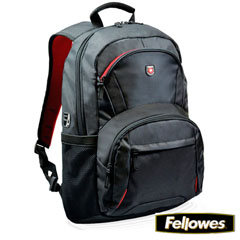 Material MOCHILA FELLOWES MARCA PORT (6402901)