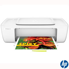 Material IMPRESORA HP DESKJET 1110 PRINTER/A4 7.5PPM BLACK F5S20B#BHB