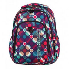 Material MOCHILA STRIKE BACKPACK MOSAIC DOTS 719