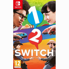 VIDEOJUEGO 1-2 SWITCH NINTENDO SWITCH