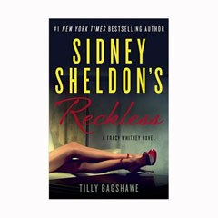 RECKLESS SIDNEY SHELDON NEW YORK TIME BESTSELLING AUTHOR LANGUAGE ENGLISH Oferta de Libros Recomendados