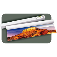 PAPEL PLOTTER 1067CM 180GR 30MTS SUPER GLOSSY SERIE PHOTOGRAPHIC (71003018S)